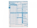 Книга за дневни финансови отчети